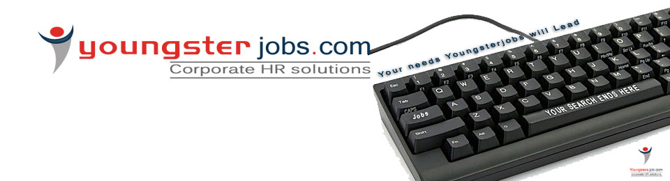 Youngsterjobs – HR consultancy in india